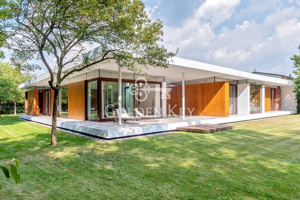 Dom na sprzedaż Konstancin-Jeziorna  605m2 Foto 1