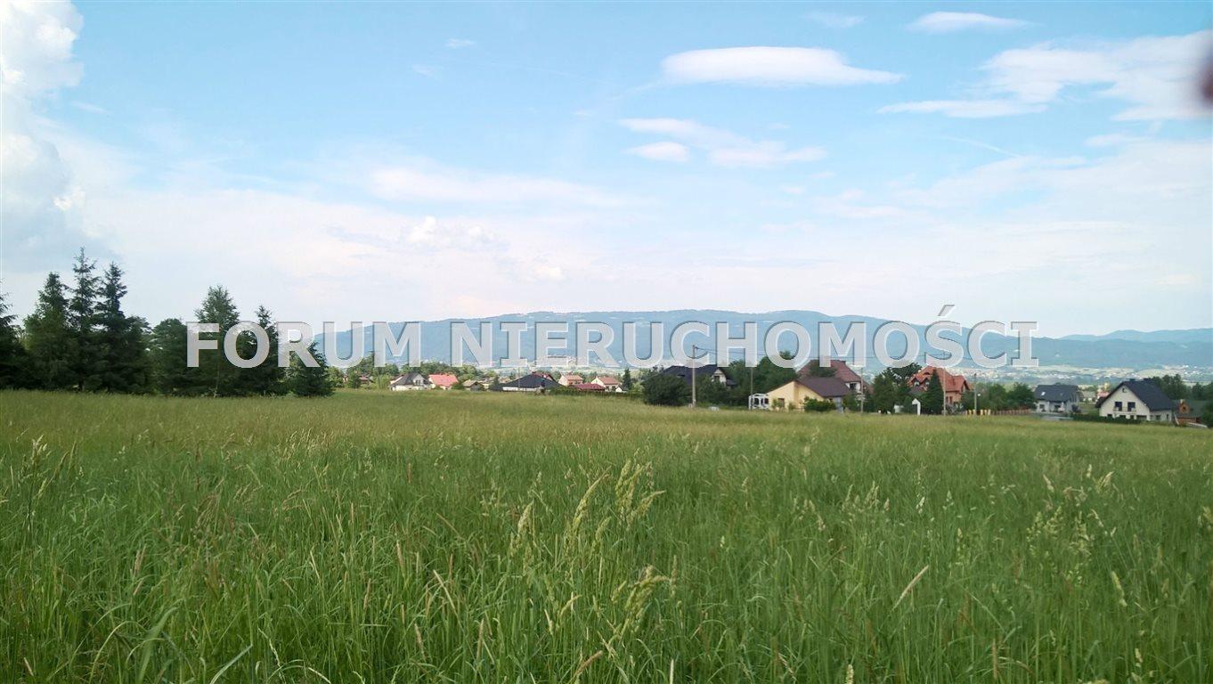 Działka rolna na sprzedaż Słotwina  1600m2 Foto 3