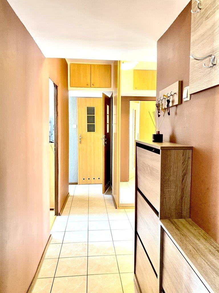 Mieszkanie czteropokojowe  na sprzedaż Gryfino, Zygmunta Krasińskiego  64m2 Foto 11