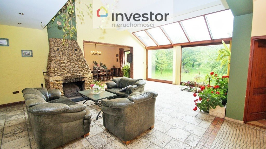 Dom na sprzedaż Kęty  380m2 Foto 6