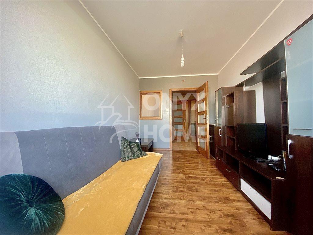 Mieszkanie dwupokojowe na sprzedaż Gdynia, Grabówek, Morska  49m2 Foto 7