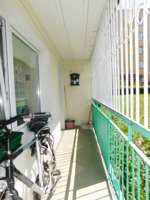 Mieszkanie dwupokojowe na sprzedaż Giżycko, Nowowiejska  49m2 Foto 9