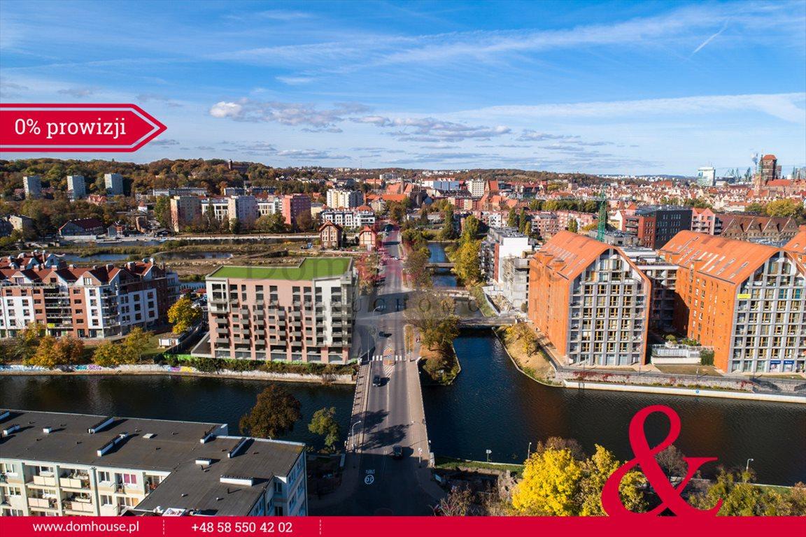 Mieszkanie dwupokojowe na sprzedaż Gdańsk, Śródmieście, Toruńska  38m2 Foto 9