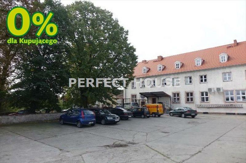 Lokal użytkowy na sprzedaż Krapkowice, Opolska  2271m2 Foto 1
