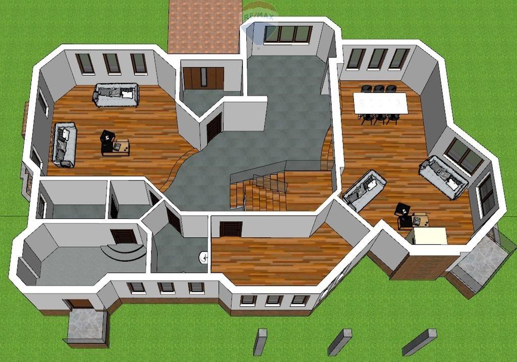 Dom na sprzedaż Gaboń  498m2 Foto 9