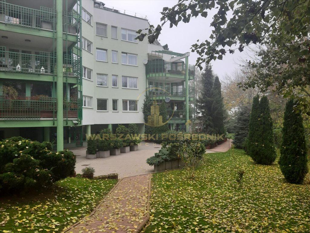 Lokal użytkowy na sprzedaż Warszawa, Bielawska  58m2 Foto 1