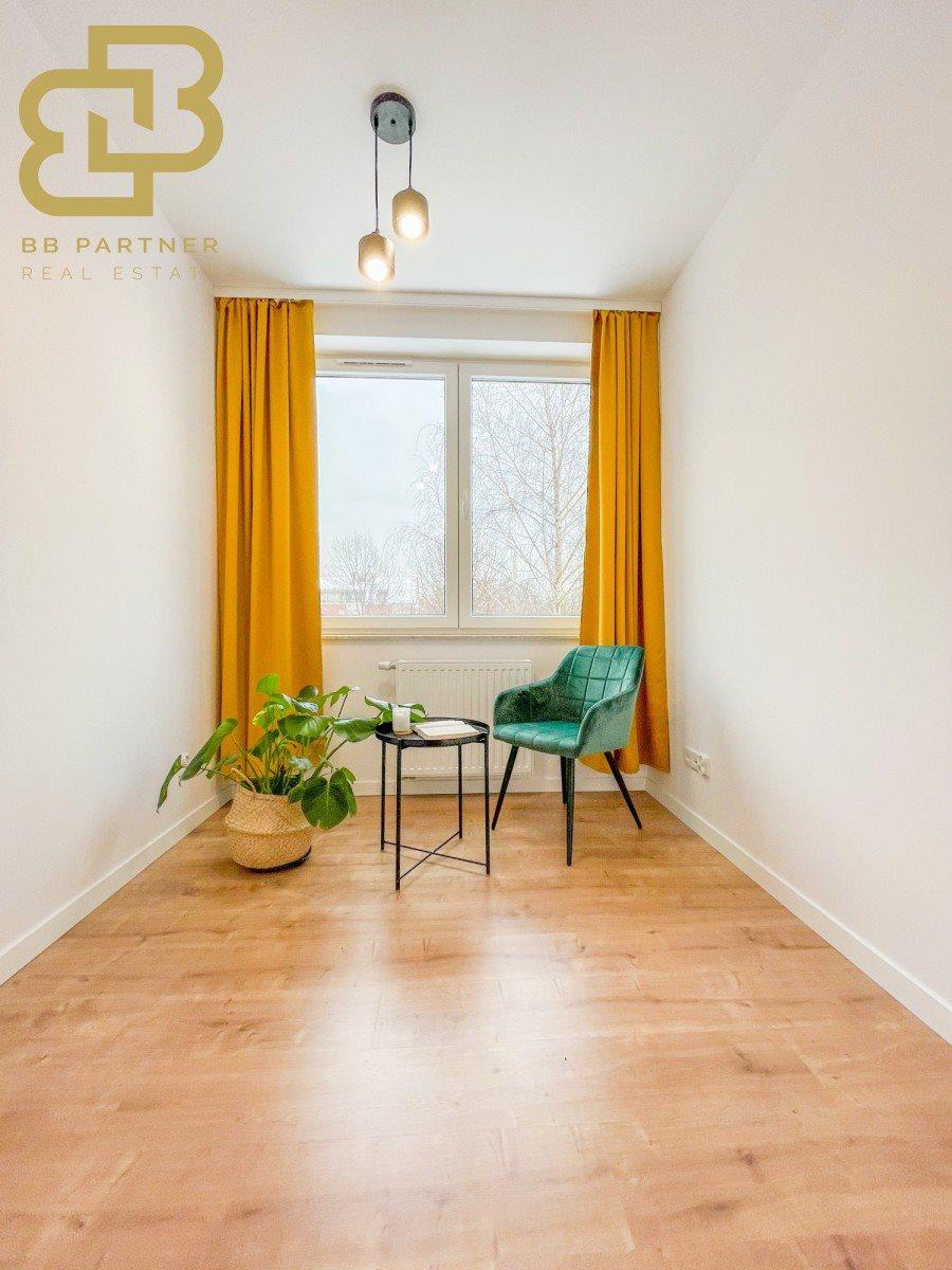 Mieszkanie trzypokojowe na sprzedaż Kraków, Dębniki, dr. Jana Piltza  51m2 Foto 6