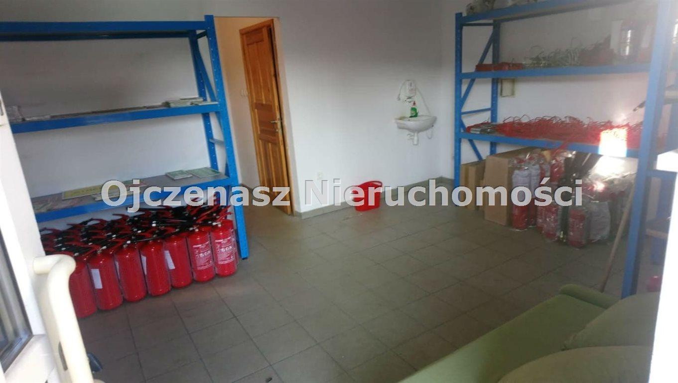 Lokal użytkowy na sprzedaż Bydgoszcz, Osowa Góra  26m2 Foto 2