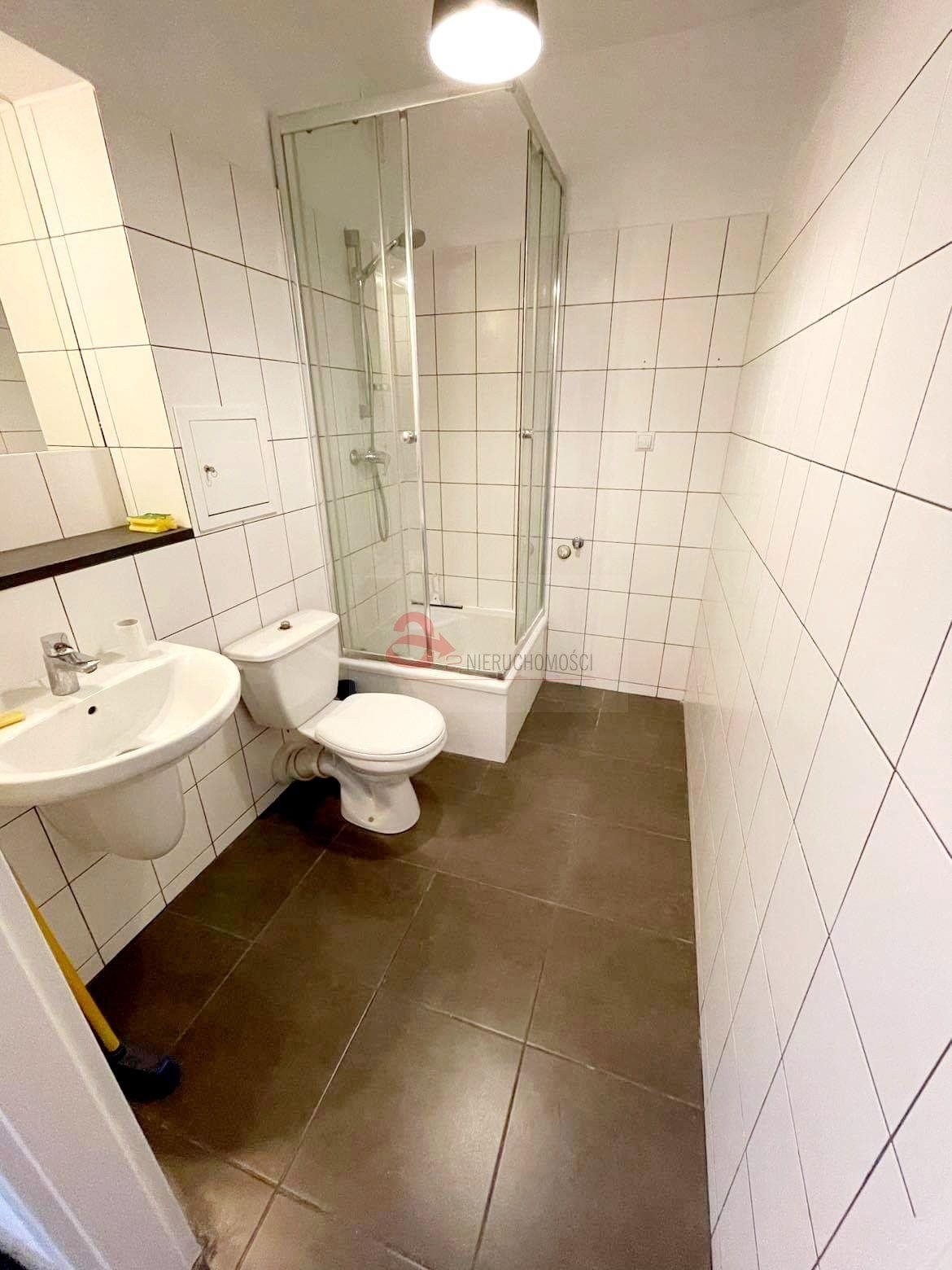 Kawalerka na sprzedaż Poznań, Poznań-Nowe Miasto, Rataje, Milczańska  36m2 Foto 10