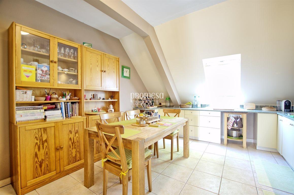 Mieszkanie trzypokojowe na sprzedaż wrocław, Krzyki, Borek, Saperów  150m2 Foto 9