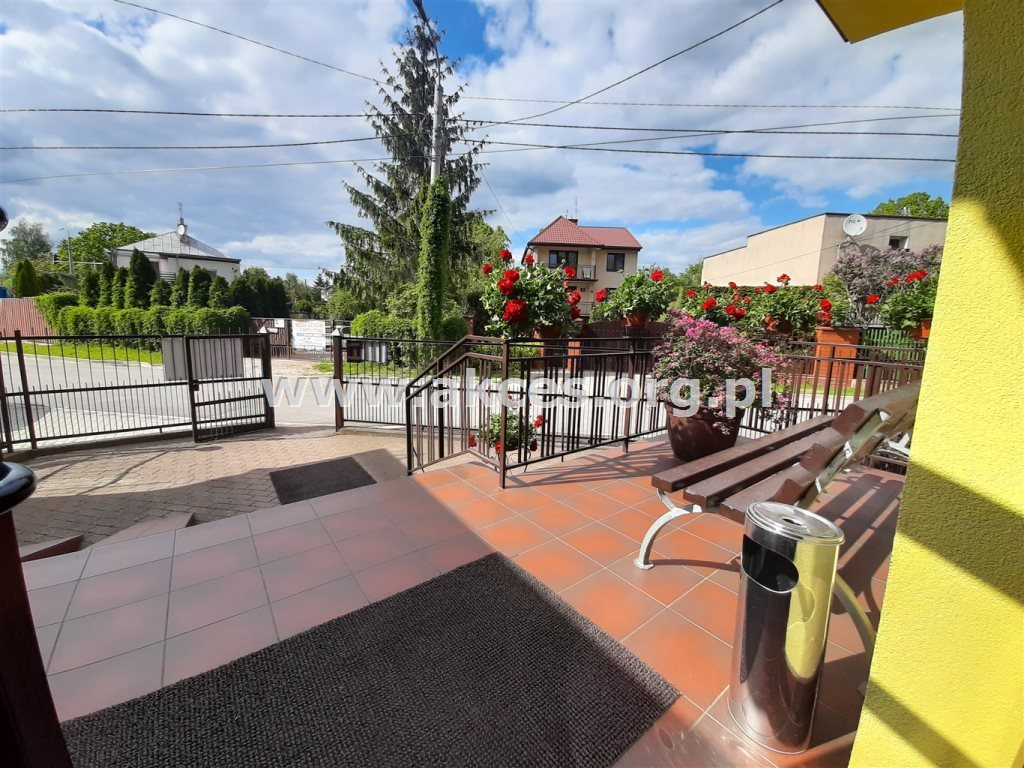 Lokal użytkowy na sprzedaż Piaseczno, Zalesie Dolne  300m2 Foto 6