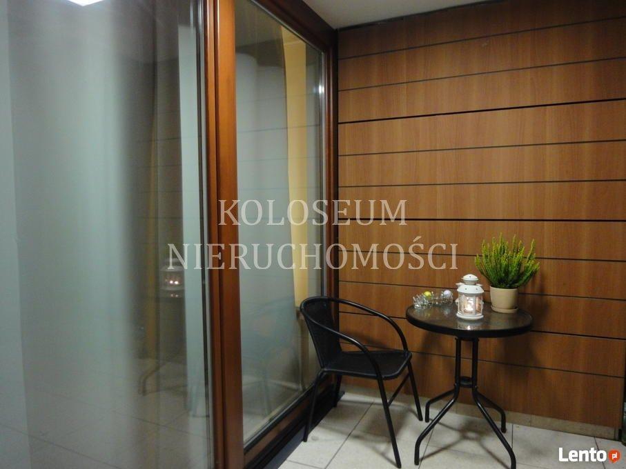 Mieszkanie dwupokojowe na sprzedaż Warszawa, Wola, Ogrodowa Residence  46m2 Foto 8