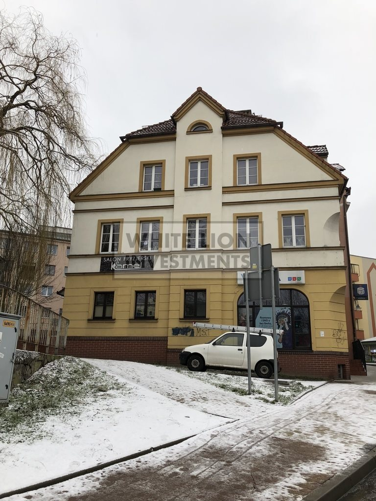 Dom na sprzedaż Lubań, Ratuszowa  290m2 Foto 1
