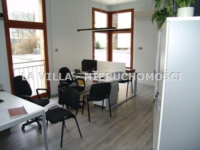 Mieszkanie czteropokojowe  na sprzedaż Poznań, Centrum  161m2 Foto 10