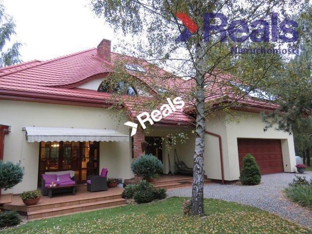 Dom na sprzedaż Żelechów  360m2 Foto 2