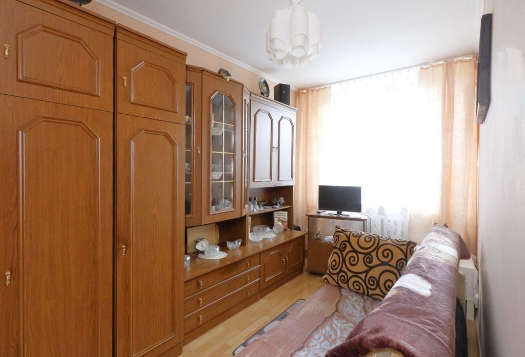 Mieszkanie dwupokojowe na sprzedaż Warszawa, Targówek Bródno, Balkonowa  37m2 Foto 5