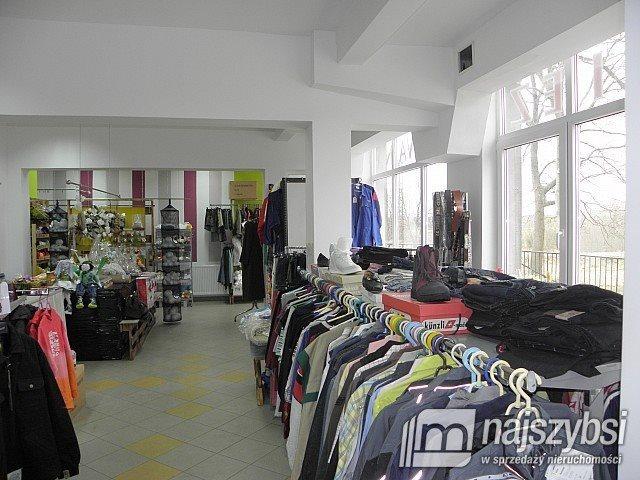 Lokal użytkowy na sprzedaż Ińsko, Centrum  149m2 Foto 4