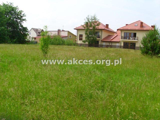 Działka budowlana na sprzedaż Kobyłka, Maciołki, Wesoła  7027m2 Foto 2