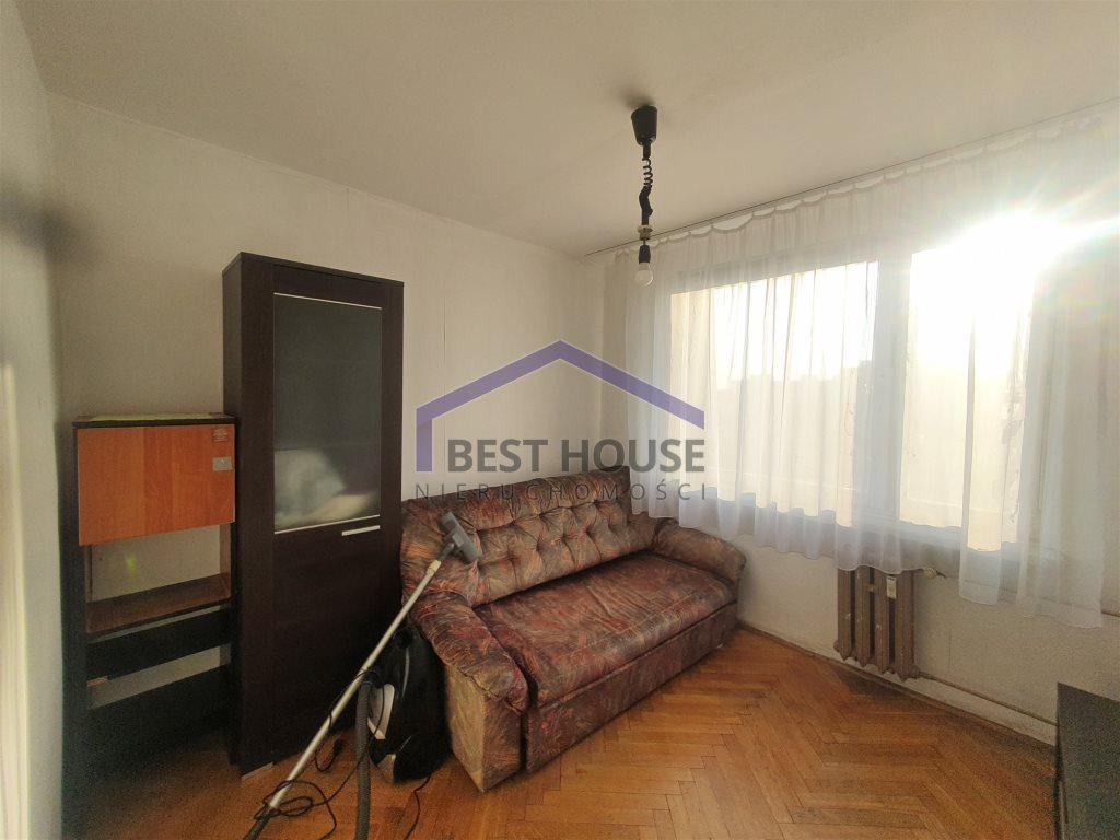 Mieszkanie trzypokojowe na sprzedaż Wrocław, Fabryczna, Gądów Mały, Okolica ul. Balonowej, 3 pok., balkon  66m2 Foto 2