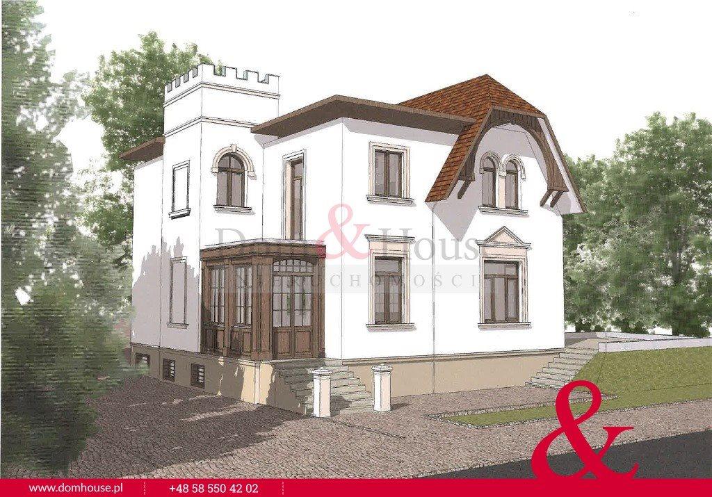 Dom na sprzedaż Sopot, Dolny, Grunwaldzka  561m2 Foto 2