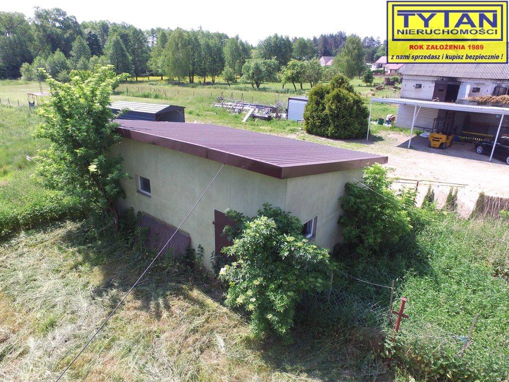 Dom na sprzedaż Pniewo, Krótka  100m2 Foto 4