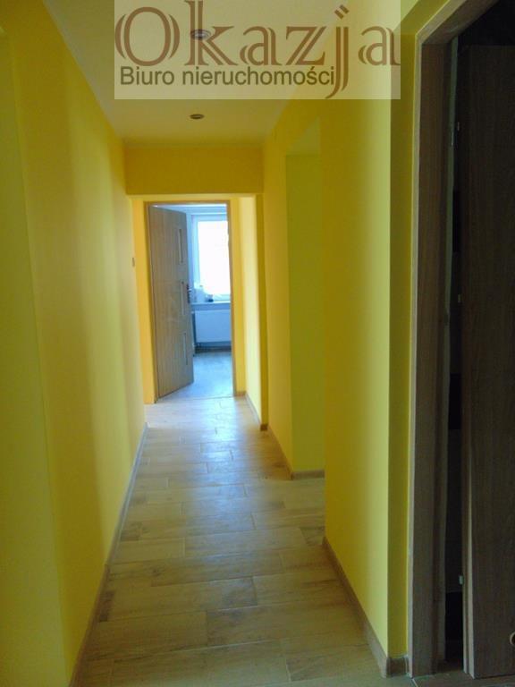 Mieszkanie trzypokojowe na sprzedaż Katowice, Brynów  78m2 Foto 10