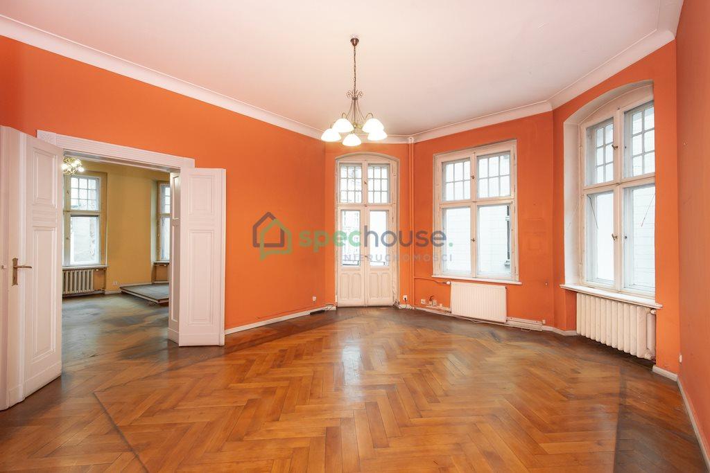 Mieszkanie trzypokojowe na sprzedaż Poznań, Łazarz, Łazarz, Józefa Chełmońskiego  161m2 Foto 10