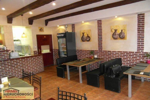 Lokal użytkowy na sprzedaż Stargard, Szczecińska  69m2 Foto 1