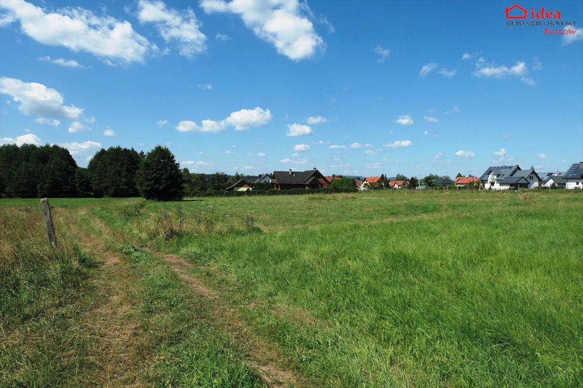 Działka budowlana na sprzedaż Stara Wieś  1036m2 Foto 1