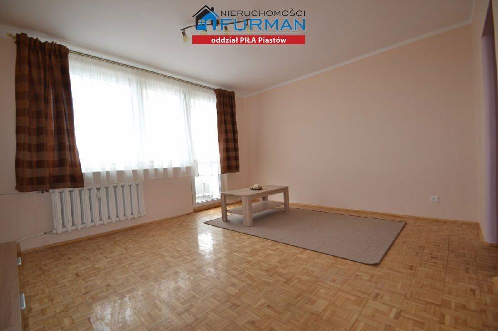 Mieszkanie trzypokojowe na wynajem Piła, Zamość  60m2 Foto 10