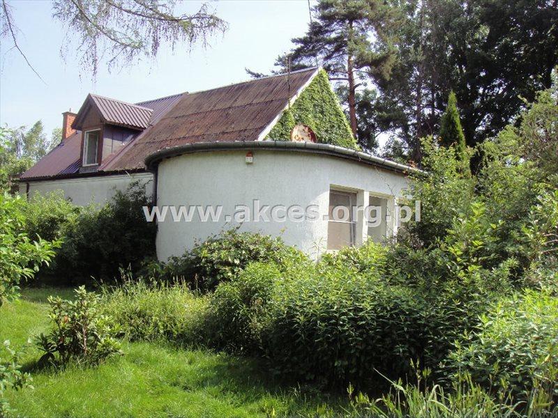 Dom na sprzedaż Piaseczno, Chyliczki  90m2 Foto 1