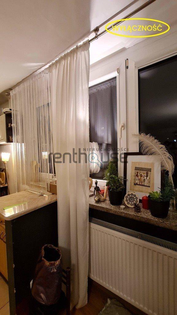 Mieszkanie trzypokojowe na sprzedaż Bielsko-Biała  48m2 Foto 2