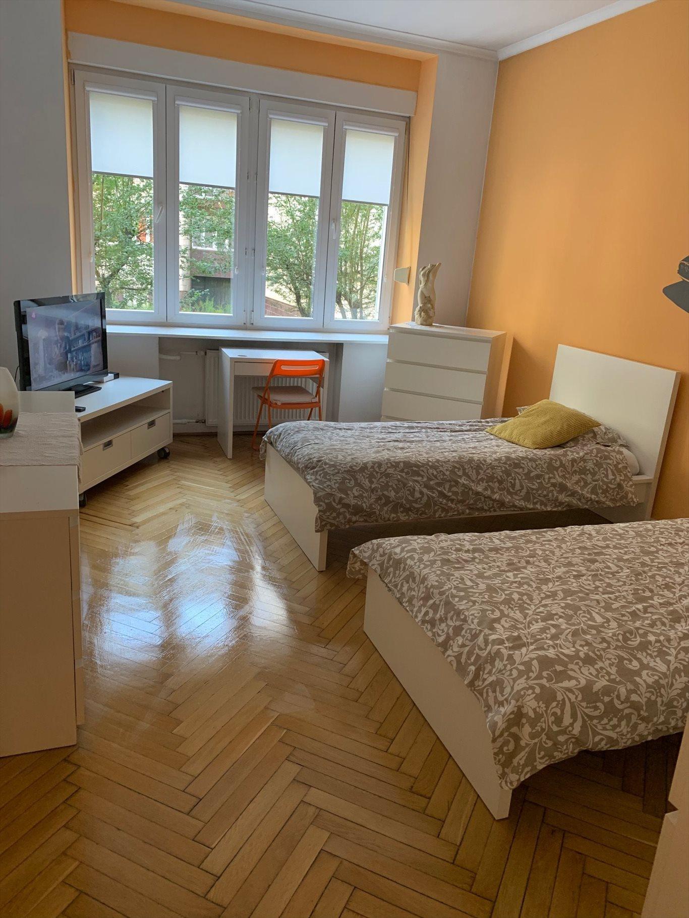 Mieszkanie trzypokojowe na sprzedaż Łódź, Śródmieście, al. Tadeusza Kościuszki 56  83m2 Foto 6