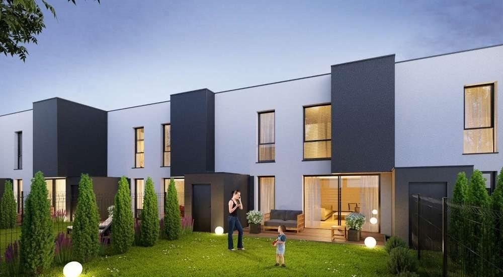 Dom na sprzedaż Gliwice, Szałsza, Ptasia  145m2 Foto 7