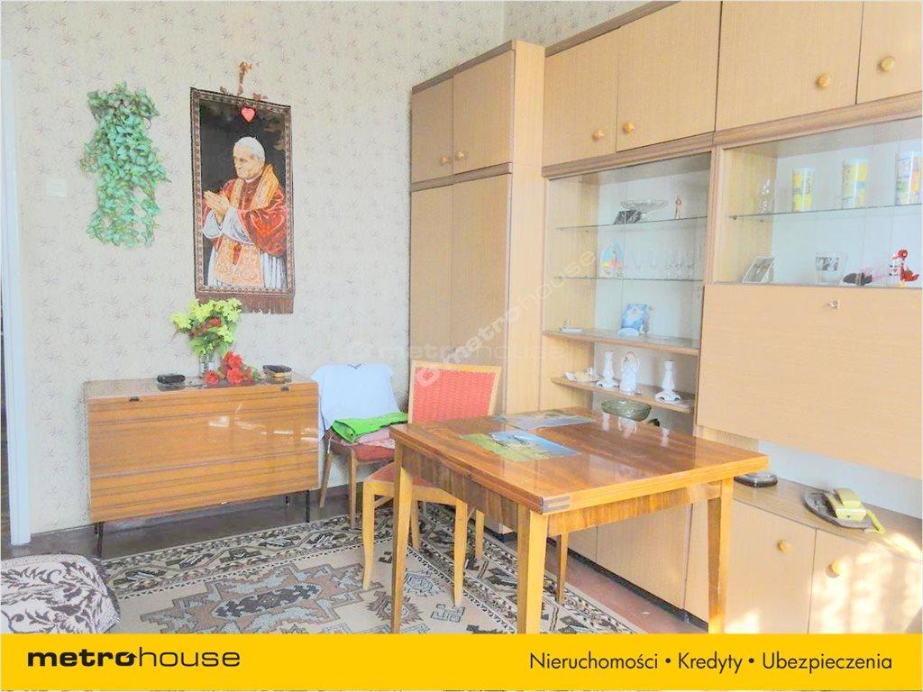 Mieszkanie dwupokojowe na sprzedaż Pabianice, Stare Miasto, Batorego  42m2 Foto 2