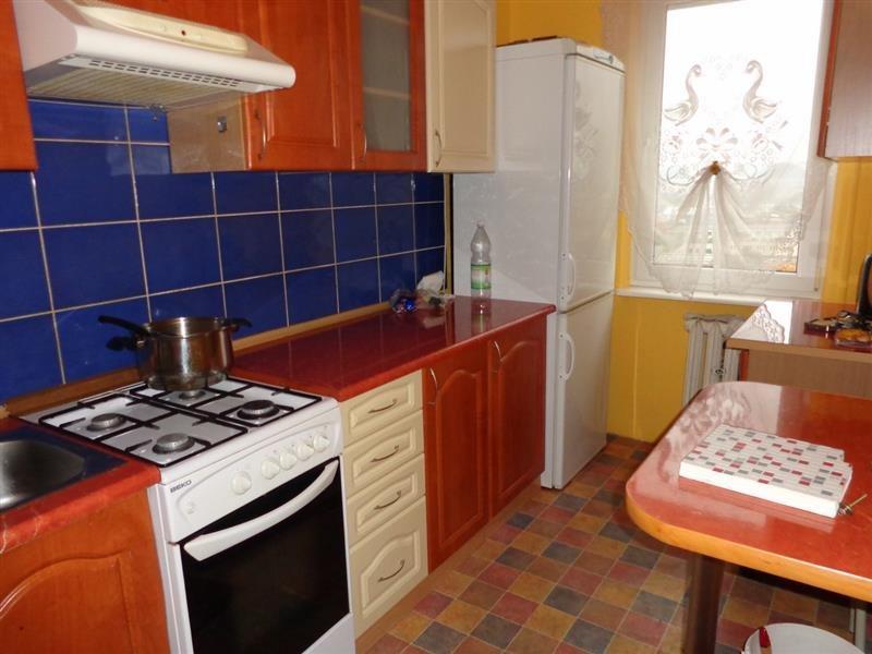 Mieszkanie trzypokojowe na wynajem Gdynia, Chylonia, CHYLOŃSKA  46m2 Foto 4