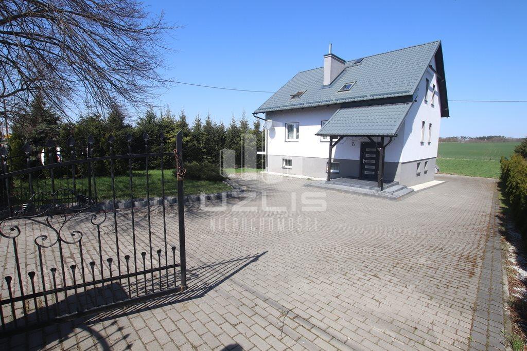 Dom na sprzedaż Bobowo  280m2 Foto 3