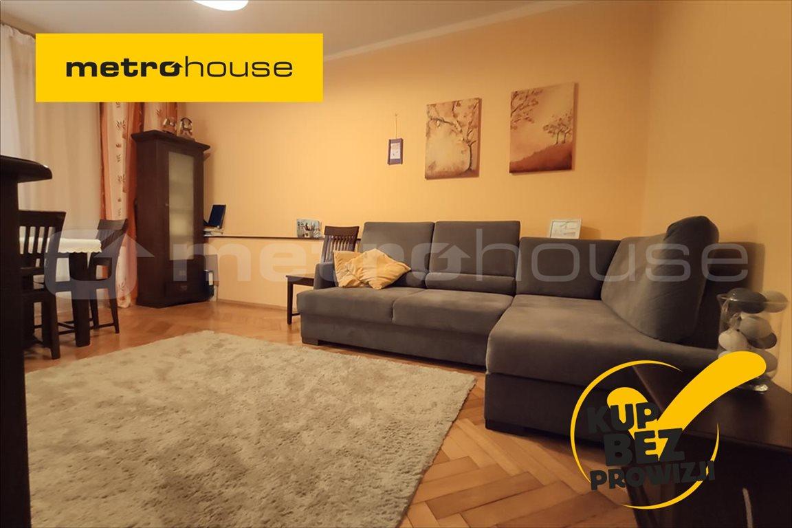 Mieszkanie trzypokojowe na sprzedaż Bielsko-Biała, Bielsko-Biała  61m2 Foto 1