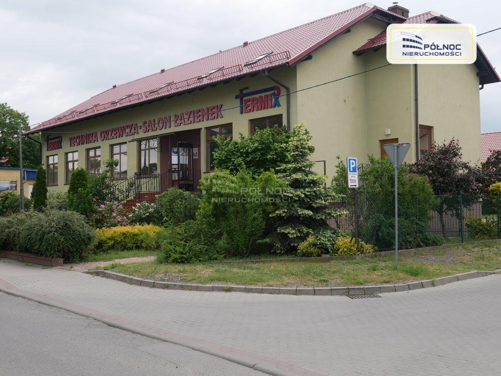 Lokal użytkowy na wynajem Bolesławiec, Stanisława Staszica  774m2 Foto 1