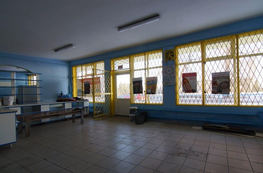 Lokal użytkowy na sprzedaż Nowy Dwór Gdański  140m2 Foto 6