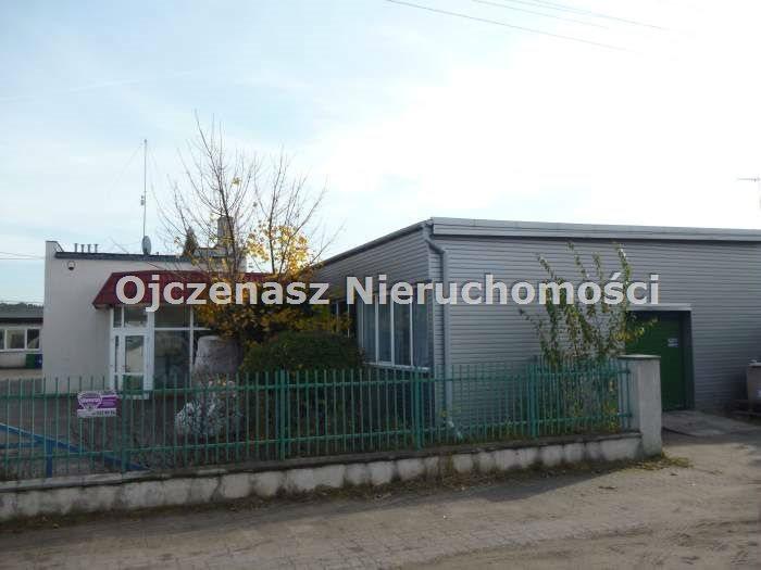 Lokal użytkowy na sprzedaż Białe Błota  2100m2 Foto 2