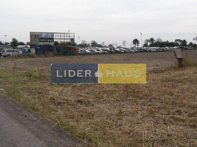 Działka budowlana na sprzedaż Zakroczym  9200m2 Foto 1