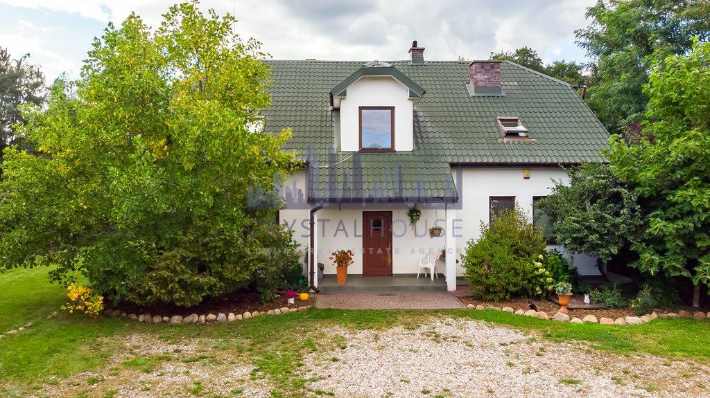 Dom na sprzedaż Żerań Mały  250m2 Foto 1