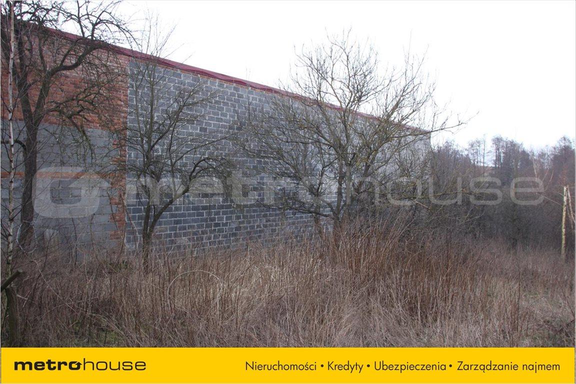 Działka budowlana na sprzedaż Dzietrzniki, Pątnów  4552m2 Foto 5