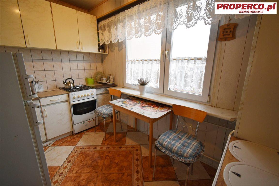 Mieszkanie dwupokojowe na wynajem Kielce, Bocianek, Norwida  50m2 Foto 6