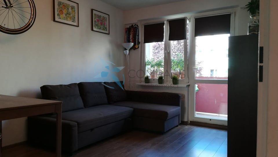Mieszkanie dwupokojowe na sprzedaż Poznań, Nowe Miasto, Nowe Miasto  35m2 Foto 1