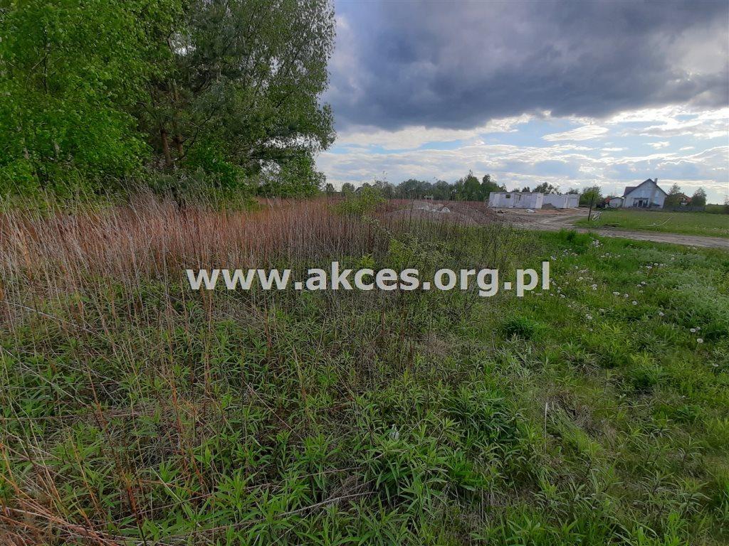 Działka rolna na sprzedaż Jazgarzew  8600m2 Foto 5