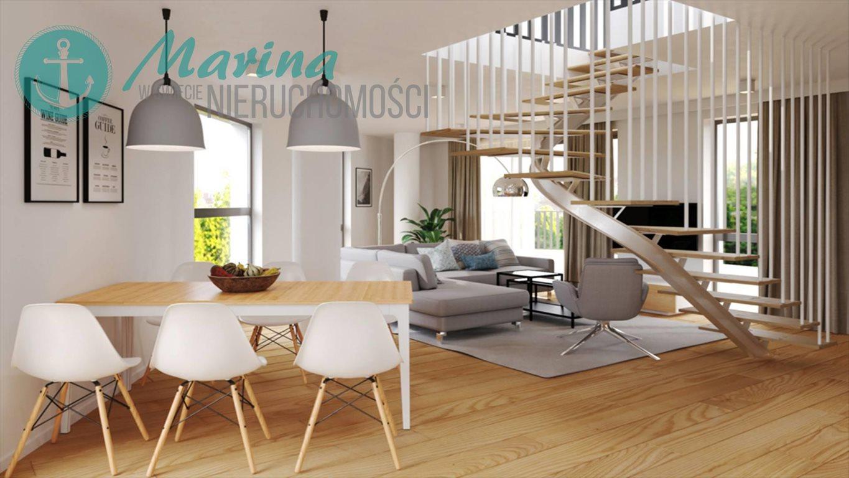 Mieszkanie trzypokojowe na sprzedaż Gdynia, ŚRÓDMIEŚCIE, WASZYNGTONA  106m2 Foto 1