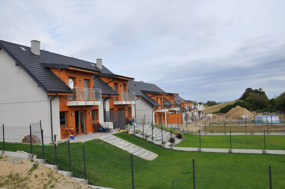 Dom na sprzedaż Tczew, Romana Klima  138m2 Foto 3