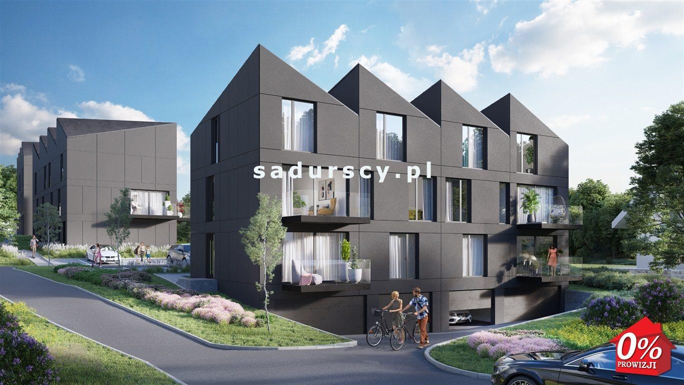 Mieszkanie czteropokojowe  na sprzedaż Kraków, Bronowice, Bronowice Małe, Pasternik - okolice  125m2 Foto 2